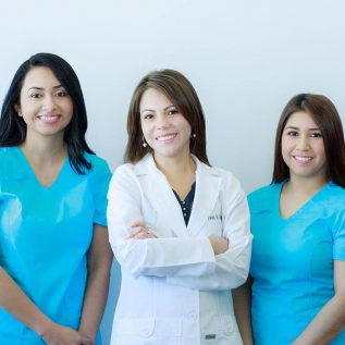 our dentist team